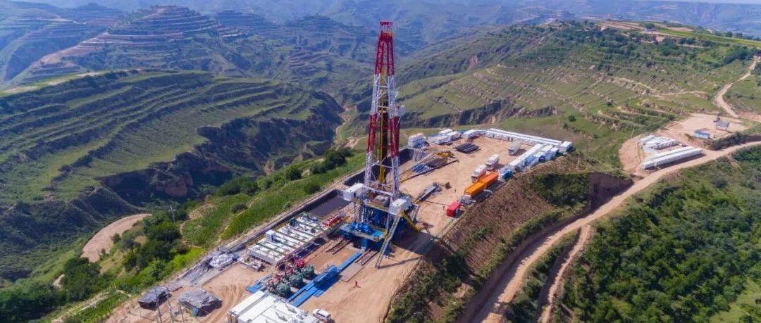 """中石油探明储量超10亿吨页岩油""""巨无霸"""""""