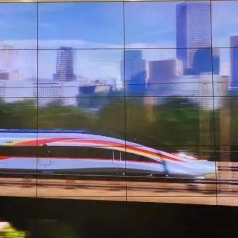 首批17列复兴号智能动车组,3天后上线运行!亮点提前揭秘→