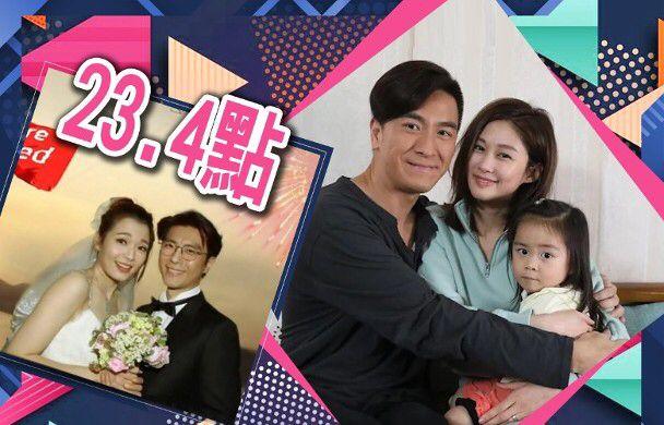 TVB新剧《宝宝大过天》内容接地气,上周收获高收视