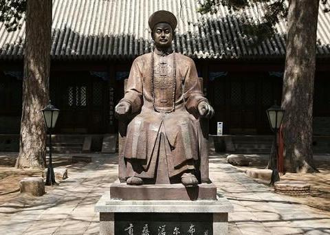 赤峰历史名人,最后一位竟是辽国开国皇帝!