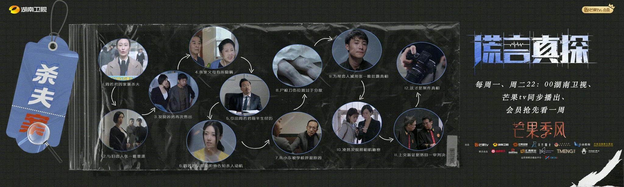 湖南卫视 一场家庭暴力的悲剧,暗含着怎样的秘密?