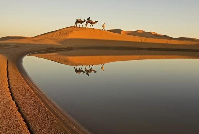 """""""塔克拉玛干""""沙漠如何才能变为森林?摆在面前最大的问题是啥?"""