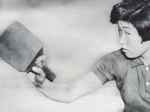 曾威震乒坛,16次夺得世乒赛奖牌:你认识吗?