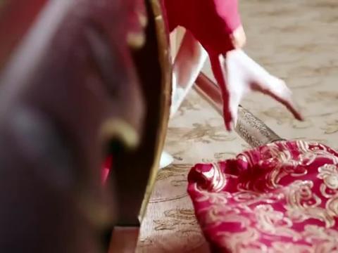 宝月为报仇来刺杀仇家,却中了他的圈套,遇到侠士出手相助