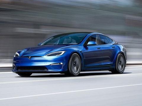 外媒打脸特斯拉, Model S Plaid性能有水分?