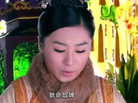 山河恋:大玉儿流产,淳福晋刚生下孩子就夭折,究竟是谁下黑手