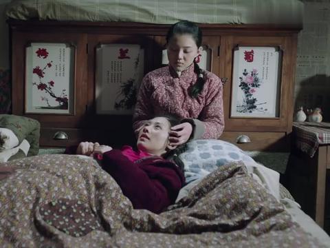 同寝室的兄弟同时喜欢上一个姑娘,姑娘喜上眉梢暗暗有了意中人