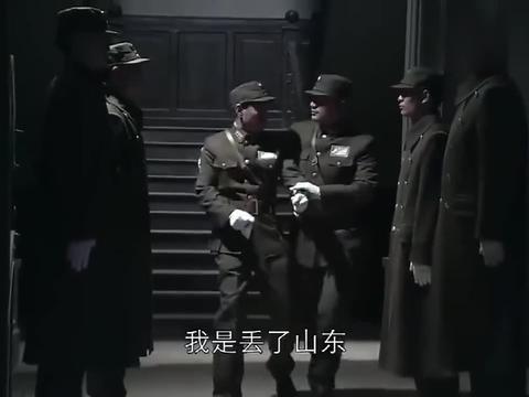 东方战场:韩复榘被逮捕并执行死刑,众将领一听,脸色大变