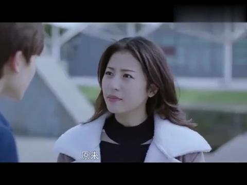 听到唐印说李永基是她的,吃醋的捡子一脸无语,真逗!