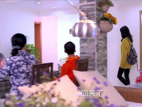 叛逆少年一点礼貌都不懂,当着客人的面,让自己的亲妈下不来台!