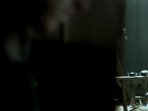 圣天门口:话不投机半句多,段奕宏一副满不在乎,直接气走傅朗西