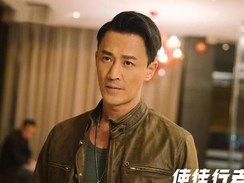 港式警匪难复制,陈伟霆败给剧情,任嘉伦能抗住TVB卧底剧本吗?