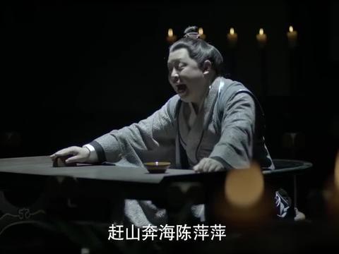 庆余年:范思辙偶遇吃面的范闲,想让他把故事写成书!