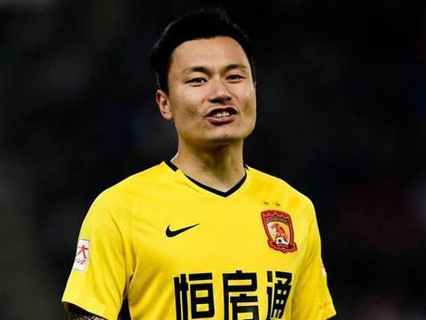 恭喜郜林!能力得到亚足联点名认可,入围亚冠中国最佳前锋名单