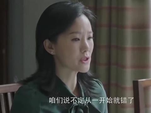 小欢喜:刘静终于明白自己的不对,让杨杨离他们越来越远