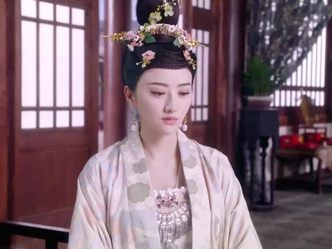 大唐荣耀:靖瑶说,珍珠不必再绕圈子了,殿下中的是独孤家的奇毒