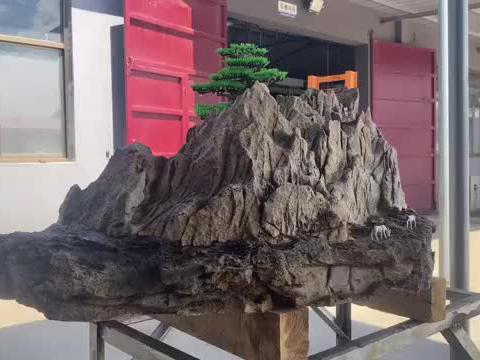 太行奇石意境大群山,条条山脉盘延而上重重叠叠,简直大山的缩影