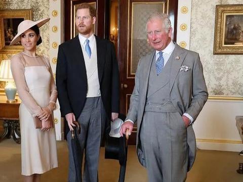 专家称查尔斯无法阻止阿奇成为王子,女王决定不追究梅根的责任!
