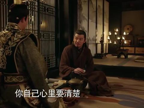 九州海上牧云记:高处不胜寒呐,牧云勤身为皇帝,如同站在悬崖边