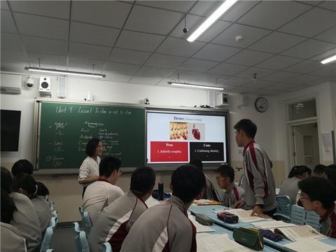 天学英语助力朝阳区英语教研活动取得圆满成功