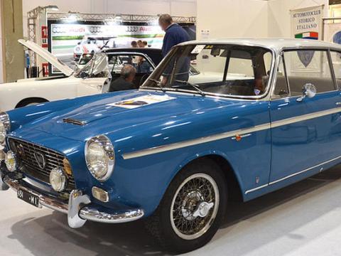 豪华汽车品牌之一,意大利总统专属座驾,国内市场却少有人知