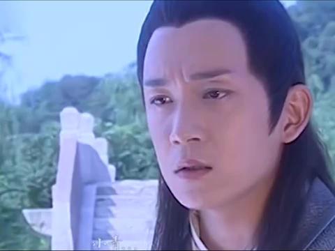 原来许仙从一开始就知道白素贞是妖,但还是娶她做娘子!