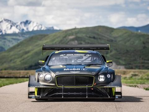 宾利与Fanatec联合开发赛车方向盘