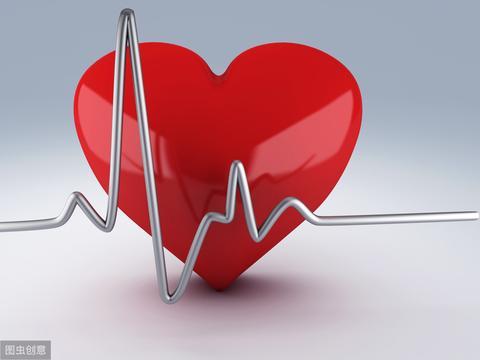心脏好的人,身体会有6个表现,做好五件事,让心脏元气满满!
