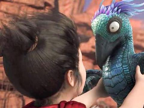 完美世界:迷惑行为,石昊抢回来的青鳞鹰蛋,到底如何被打坏的?