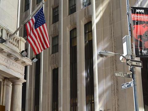 华尔街的最后一张王牌:美国新基建计划