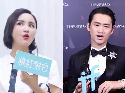 以为是初恋其实二婚的明星,陈凯歌吴奇隆上榜,靳东妻子真没想到