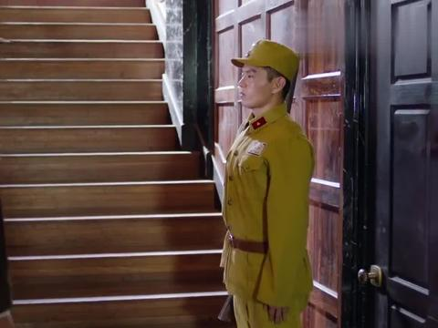 叶飞正要掏枪杀山井隆二,张楠来找他,真是够不巧的