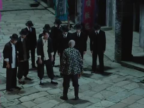 不可能完成的任务:唐凯侥幸逃脱,回旅馆跟石磊商量寻找毛鹏
