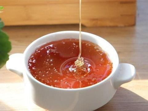 枣花蜂蜜的作用?