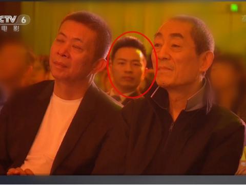 王洪波老师出席微博电影之夜,亮相央视电影频道、梦想成真!