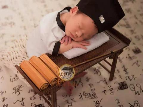 """王阳明:天生带任务""""投胎""""的孩子,生来就与众不同"""