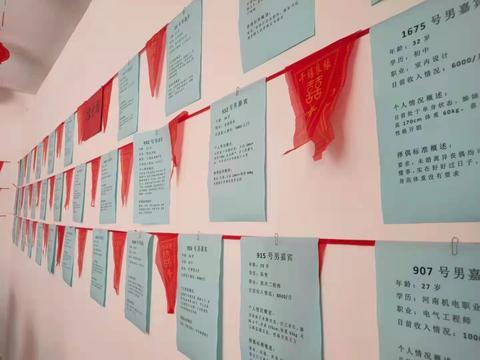喜讯:柘城县红娘协会2021年上半年优秀单身男嘉宾公示啦