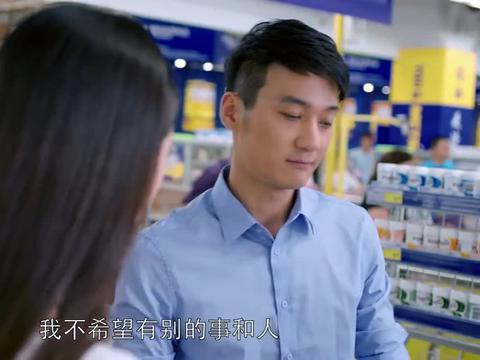 欢乐颂:王柏川对樊胜美超明显,樊胜美很开心,却不轻易妥协