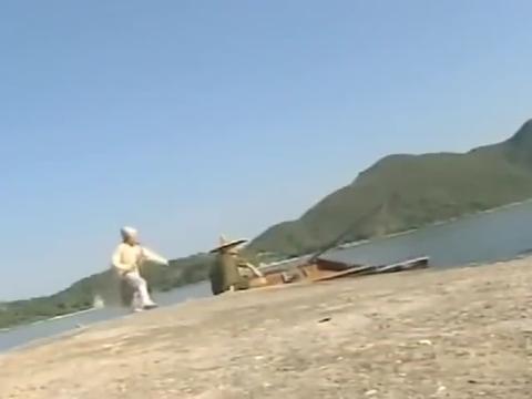 张家辉和星爷都是包船追秋香姐,一样的结果,太搞笑了!
