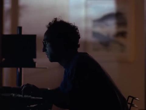 影视:工程师设计出的程序,进化出自主意识,居然夺走所有权限