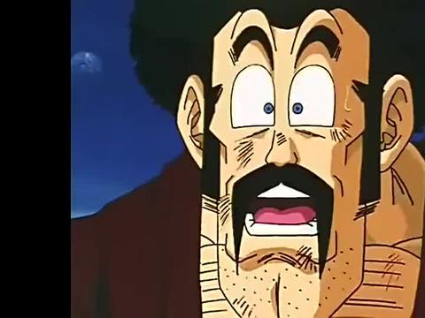 《龙珠Z》关键时刻胖布欧,做出没人想到的举动,成功救出贝吉塔