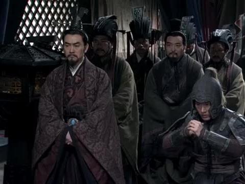 大秦帝国崛起:长平之战到了白热化阶段,两国的征兵年龄让人心疼