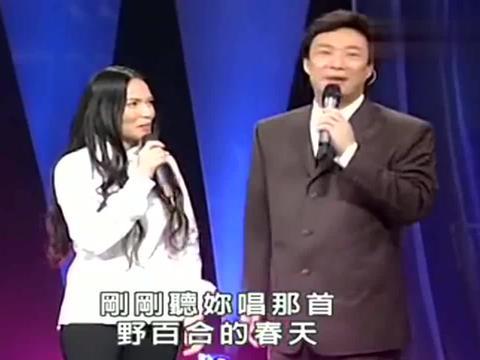 综艺:费玉清采访实力唱将潘越云,原来唱歌还有这些常识?