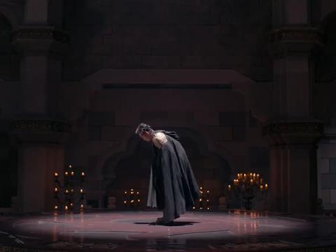 《将夜》掌教发号指示,传令西陵骑兵与悬空,全力诛杀冥女!