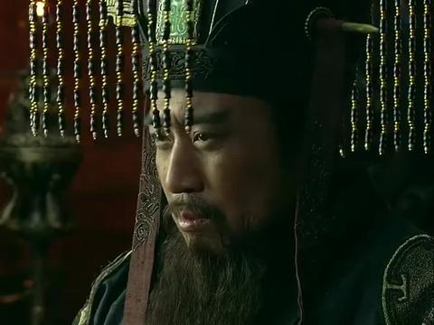 楚汉传奇:大臣们集体逼宫,秦王却不搭理他们,待着别走吧