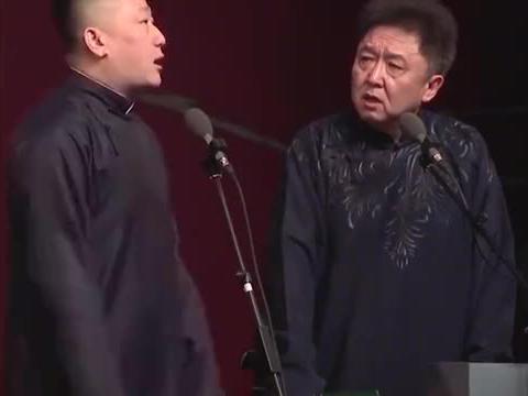 张鹤伦经典佳作:德云社唱功哪家强,改编小曲只服张鹤伦
