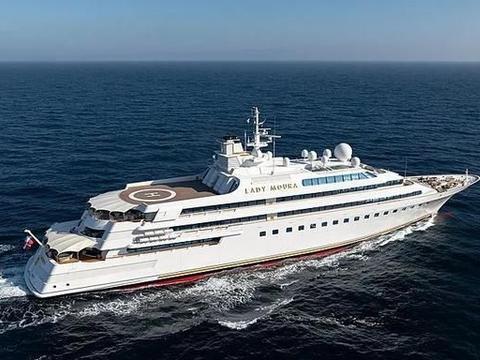 阿联酋Gulf Craft交付第10艘31米Majesty 100