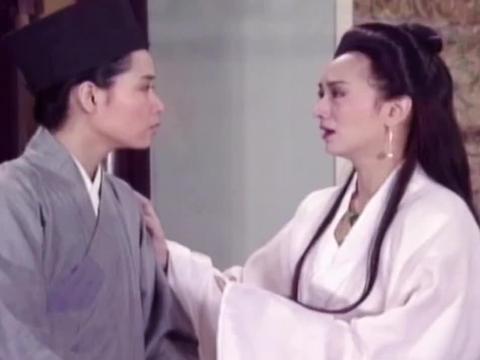 新白娘子传奇:白素贞出塔后,与许仙仅有三天情缘