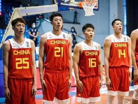 男篮4连胜5大魔兽崛起,沈梓捷、周鹏领队,杜峰奥运赛有望出线