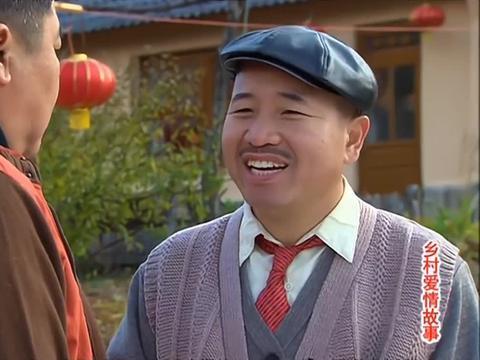 大拿拒绝给刘能车,刘大脑袋提醒他:刘能坏得都流脓